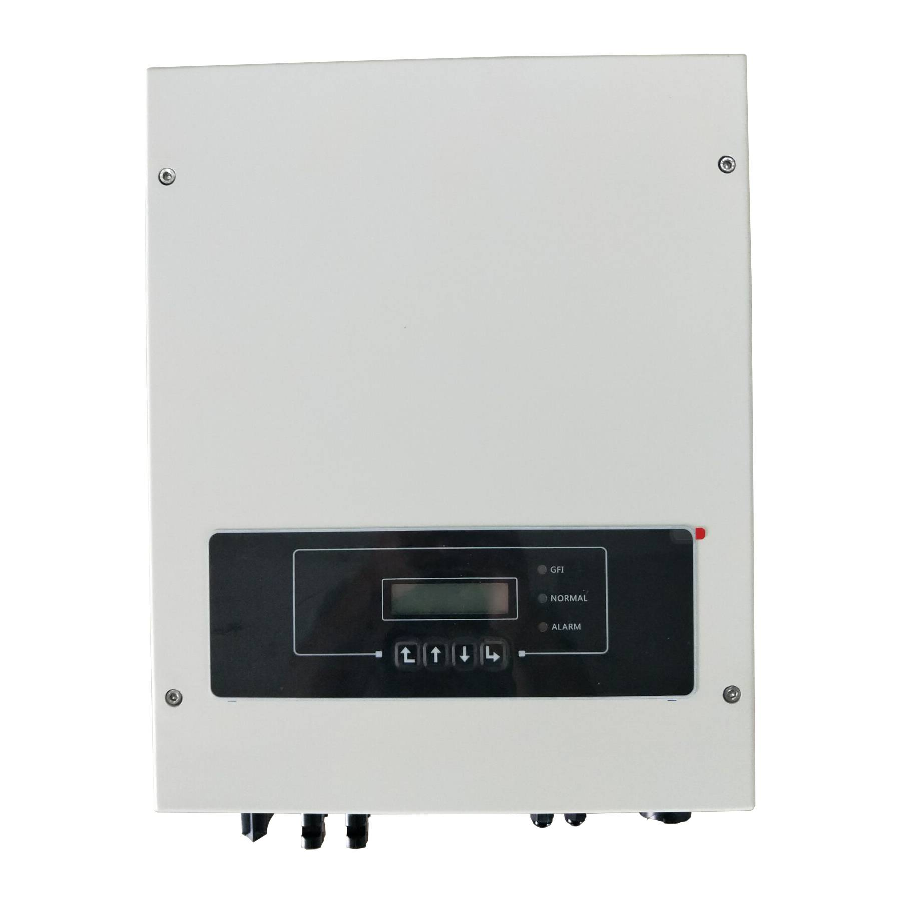 solar inverter on grid power