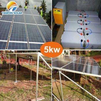 solar power system-14