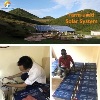 farm solar system