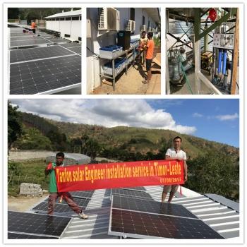 solar system farm project