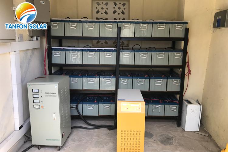 complete set solar panel system kits