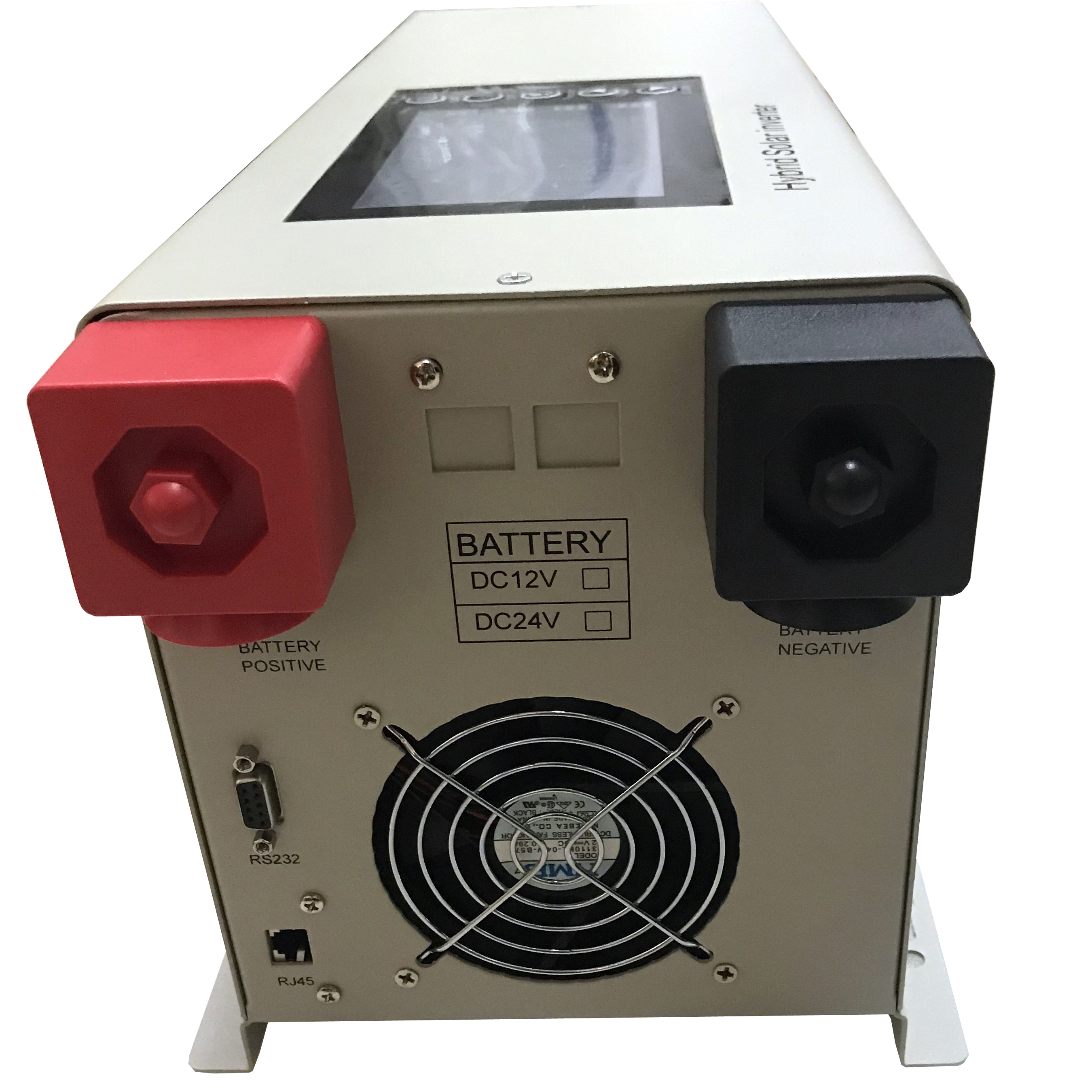 on and off grid inverter with battery storage