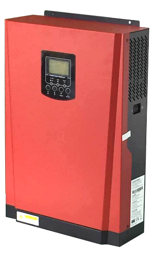 off grid inverter without battery