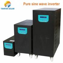 Power Inverter dc to ac 220v or 110v pure sine wave off grid