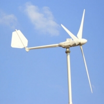 Residential wind power generator 3kw wind turbine kit