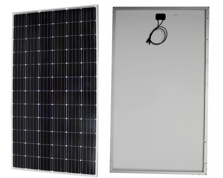 solar panel 350w