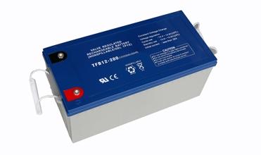 200Ah 12V solar battery