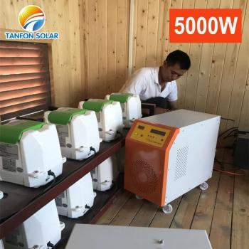 solar inverter 5000w_