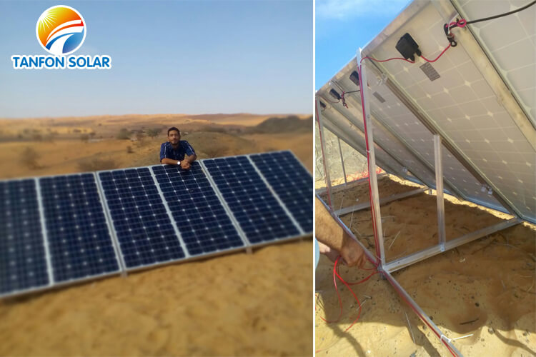 3kw solar system for home