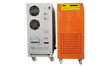 10kw solar inverter with charge controller