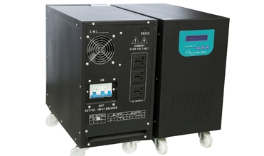 3KW wind power inverter