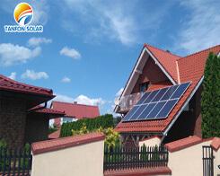 Apartment solar system