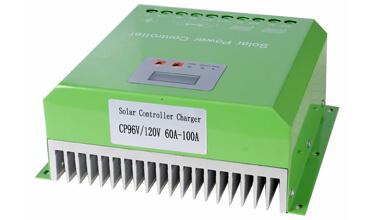 solar controller 100A
