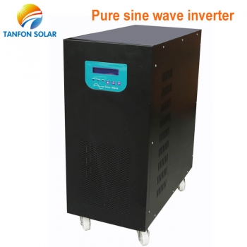 pure sine wave inverter 12kw