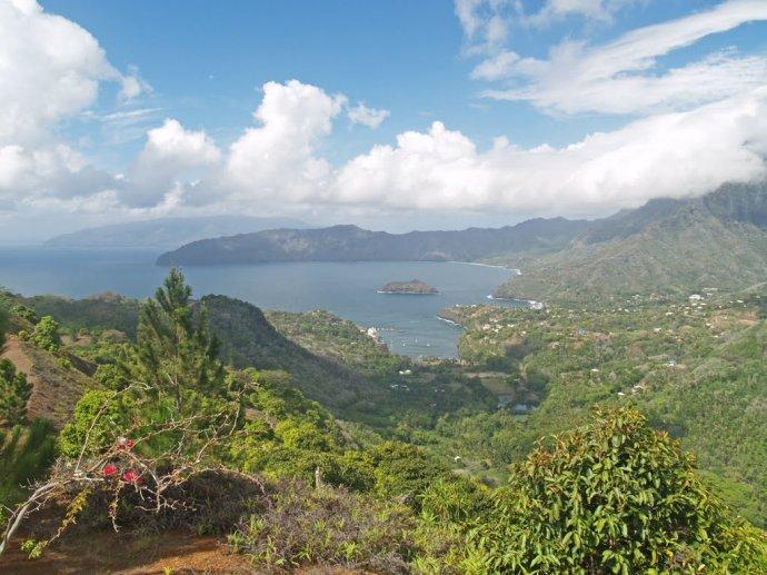 French Polynesia solar energy