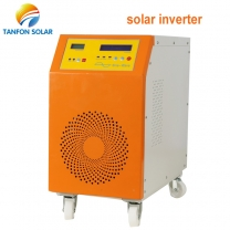 3kw solar inverter with MPPT charge controller working automatically