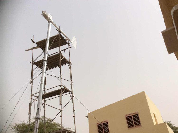 wind generator 5kw