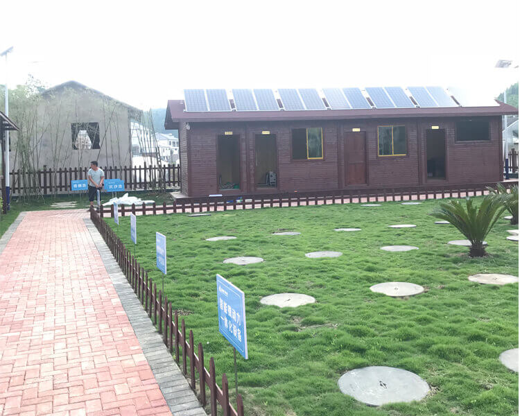 5kw solar system home