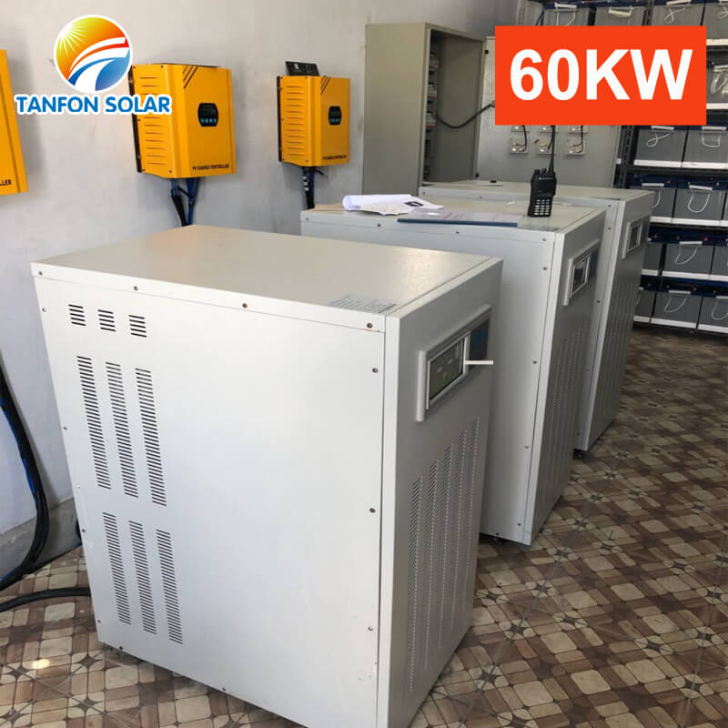 20kw power inverter