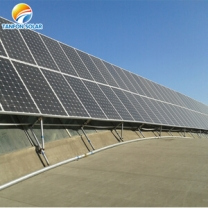 50kw 3 phase solar panel system  50kva generator photovoltaic power