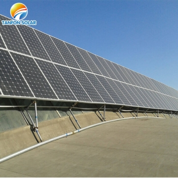 50kw three phase solar system