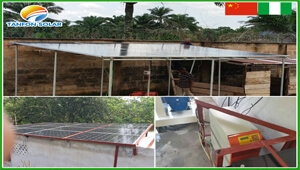 How Tanfon 10kw solar system working in Nigeria?