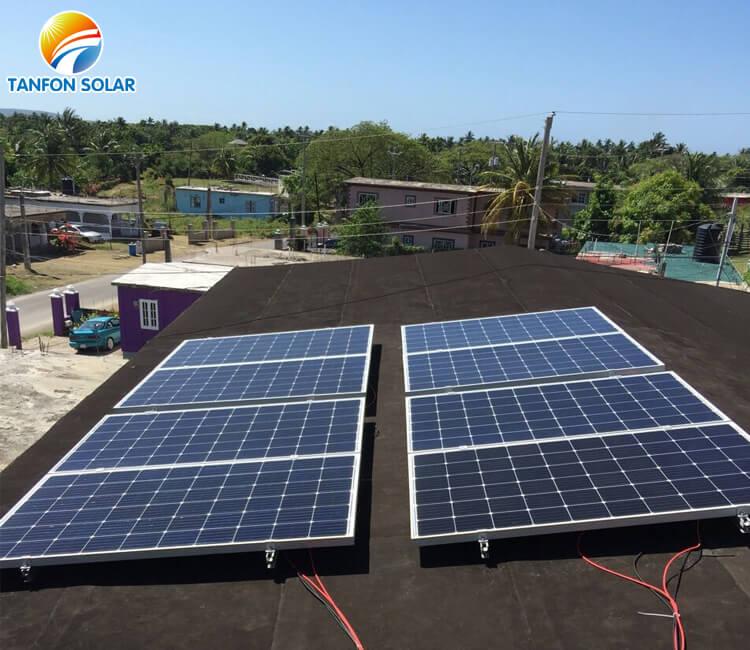 solar panel 2000 watts