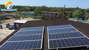 How to get a suitable solar panel system for your house power?