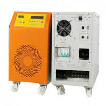 48V 4000W Off Grid Solar Panel System Inverter 5KVA with MPPT Charge Controller