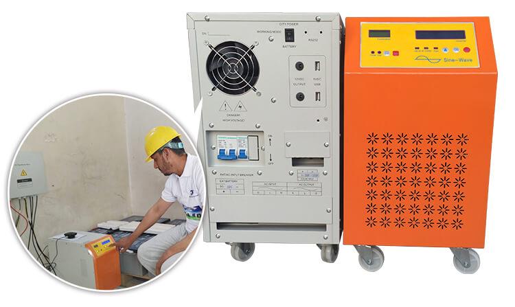 2000w solar power inverter