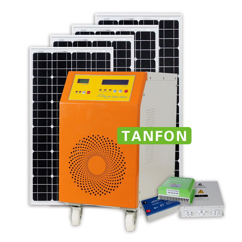 6000w solar home power inverter