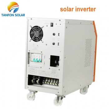 2kw solar inverter with charge