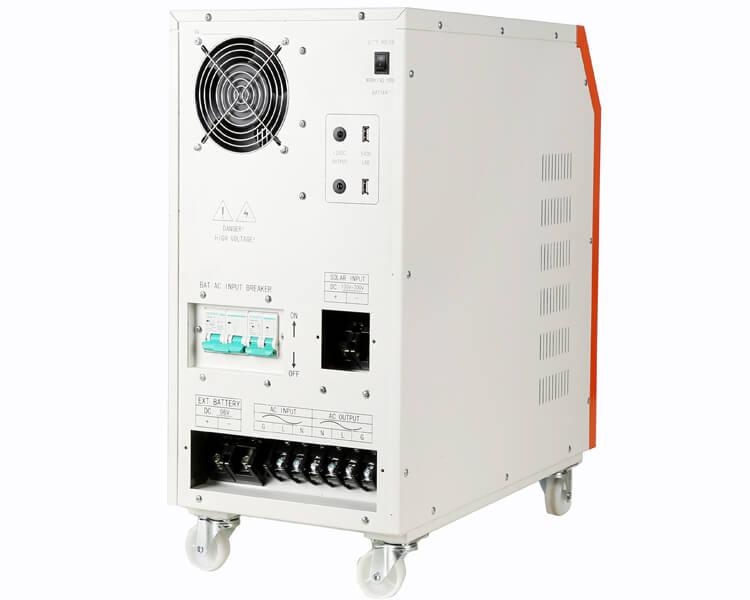 10000w solar home inverter