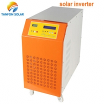 8000w hybrid grid PV solar inverter with strong function