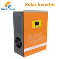 48v 4000w 5000w Off Grid Hybrid Solar Energy System Inverter and 60A MPPT