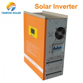 3kw solar power system inverter