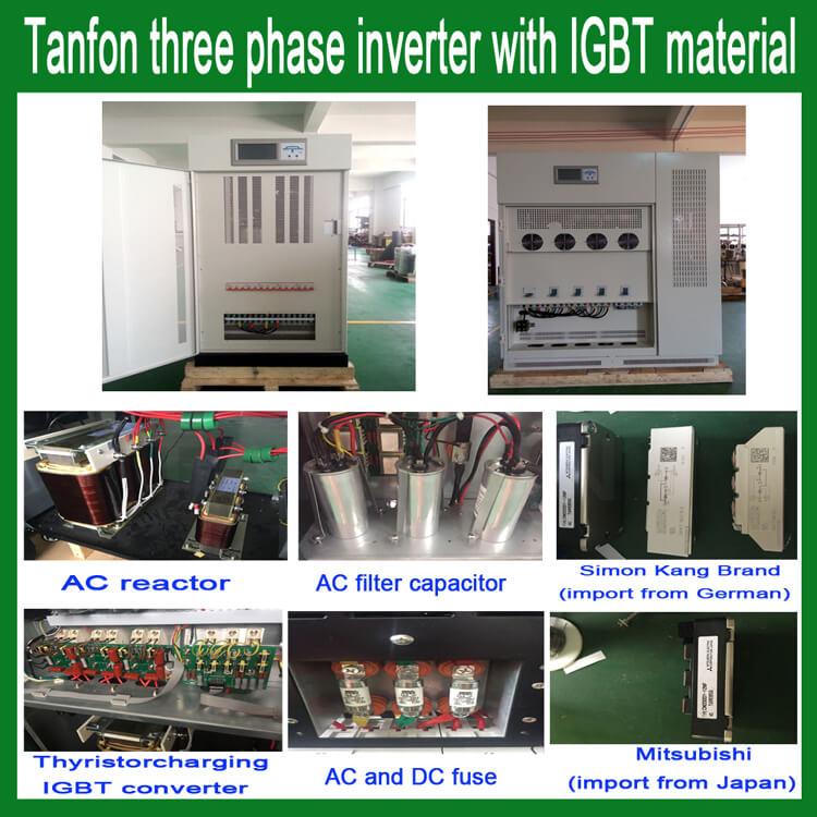 three phase power inverter