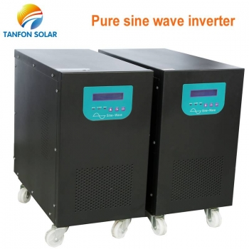 3kw pure sine wave inverter