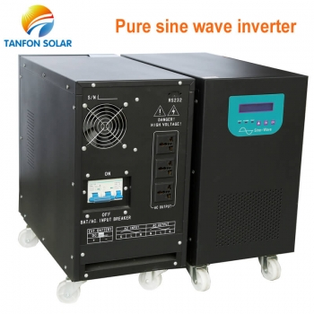 wind power inverter