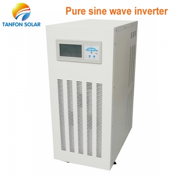 IGBT pure sine wave inverter