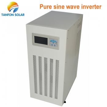 20kw pure sine wave solar inverter