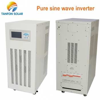 30kw off grid pure sine wave inverter