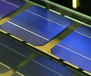Will the color difference of PV modules affect the life and power generation?