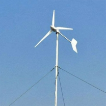 500W wind turbine system power wind electric generator