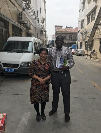 solar inverter for africa