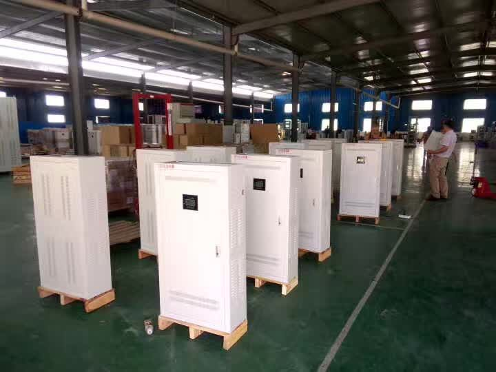 three phase inverter factory