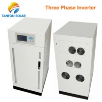 100kw IGBT inverter single to 3 phase converter for sales
