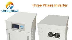 150kw low frequency three phase inverter with isolation