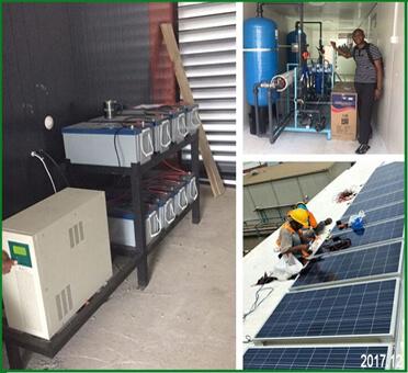 solar generator 10kw