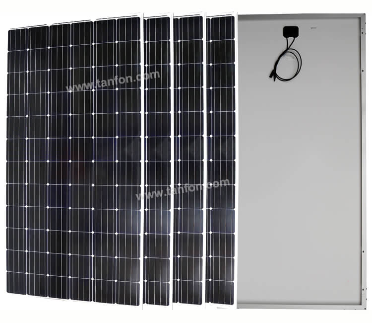 photovoltaic panel 200w